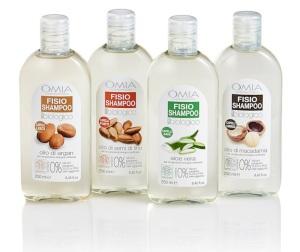 OMIA Fisio Shampoo